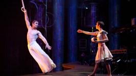 Mondi Lontani, Cirque du Soleil 13