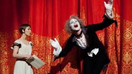 Mondi Lontani, Cirque du Soleil 3