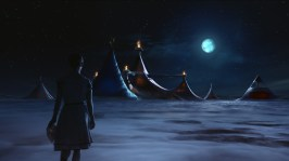 Mondi Lontani, Cirque du Soleil 9