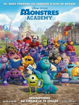 Monsters University 13