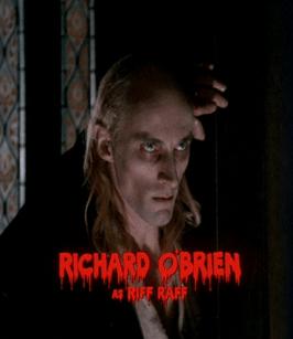 Richard OBrien
