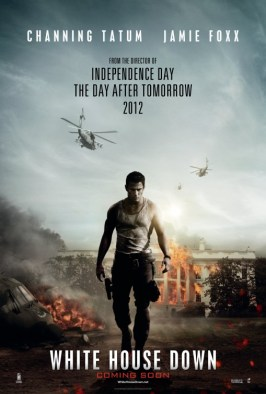 White House Down Poster 4