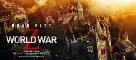 World War Z poster 7