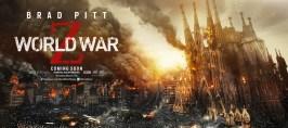 World War Z poster 9