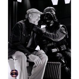 Dietro le quinte di Star Wars 25