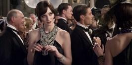 Elizabeth Debicki è Jordan Baker in The Great Gatsby