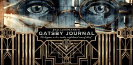 Gatsby Journal