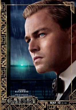 The Great Gatsby Poster 10