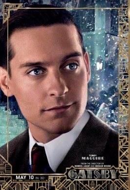 The Great Gatsby Poster 13