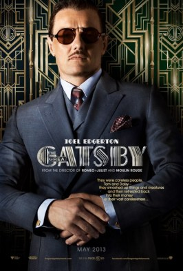 The Great Gatsby Poster 2