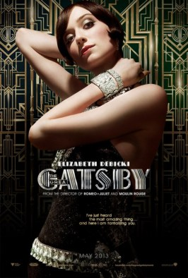 The Great Gatsby Poster 3