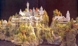 Rivendell - Lord of the Rings