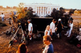 White House - Independence Day