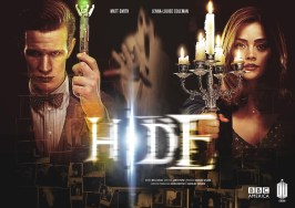 Doctor Who Poster 12