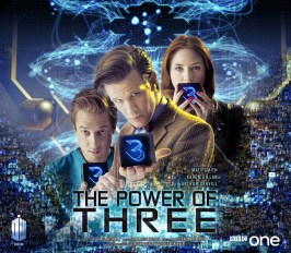 Doctor Who Poster 5