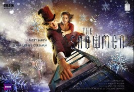 Doctor Who Poster 7