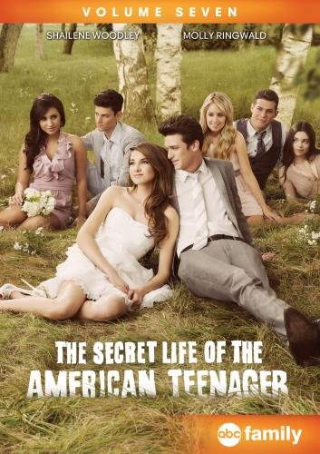 DVD Review: The Secret Life of the American Teenager - Volume Seven