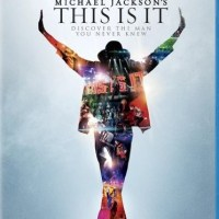 Blu-ray Review: Michael Jackson's This Is It