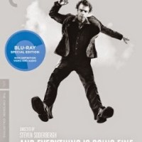 Blu-ray Review: And Everything is Going Fine - The Criterion Collection