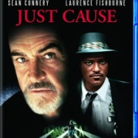 Blu-ray Review: Just Cause