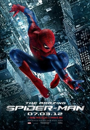 Movie Review: The Amazing Spider-Man Doesn't Exactly Amaze
