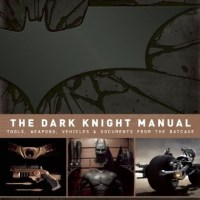 Book Reviews: The Dark Knight Manual and Batmobile: The Complete History