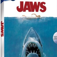 Blu-ray Review: Jaws