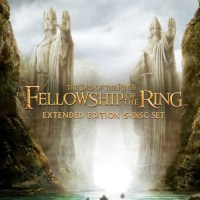 Blu-ray Review: The Lord of the Rings: The Fellowship of the Ring - Extended Edition [5-Disc Set]