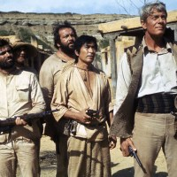 DVD Review: The Five Man Army and The Wrath of God