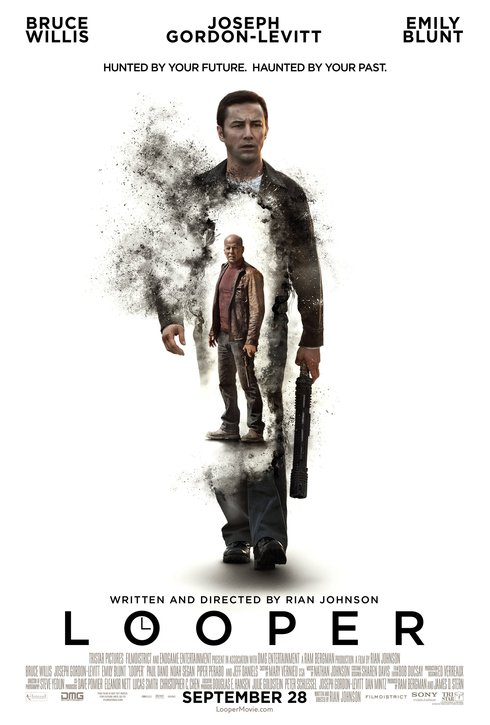 Movie Review: Looper is a Fast-Paced Thrill Ride