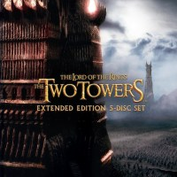 Blu-ray Review: The Lord of the Rings: The Two Towers - Extended Edition [5-Disc Set]