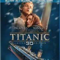 Blu-ray Review: Titanic - Limited 3D Edition