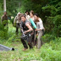Cools News of the Day: The Walking Dead Season 3 Premiere Tomorrow - New Photos