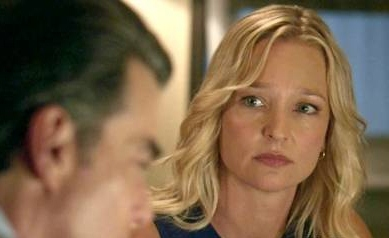 An Interview with Actress Kari Matchett – Star of Covert Affairs – Part One