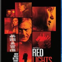 Blu-ray Review: Red Lights