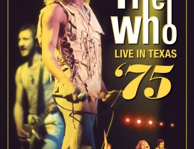 The-Who-Live-in-Texas-cover