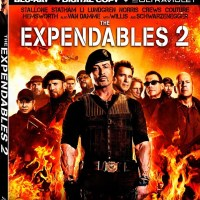 Blu-ray Review: The Expendables 2
