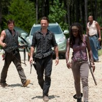 "TV Review: The Walking Dead Season 3 Episode 7 ""When the Dead Come Knocking"""
