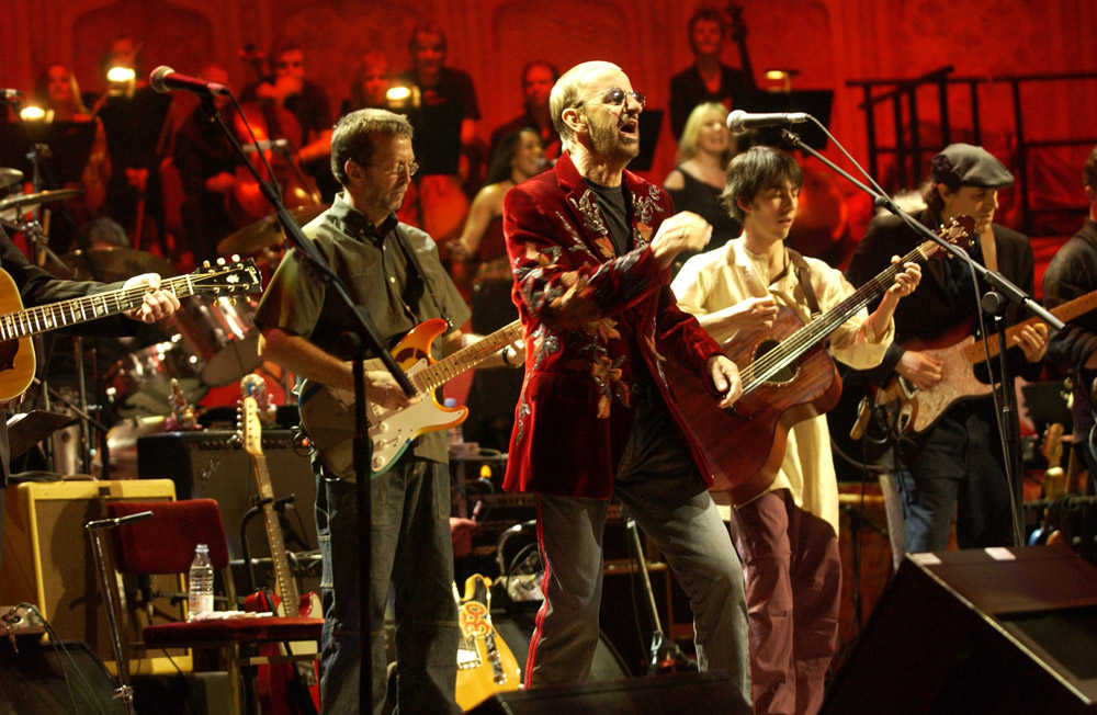 Remembering the Concert for George - Ten Years Later ...