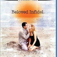 Blu-ray Quick Take: Beloved Infidel - Twilight Time Limited Edition