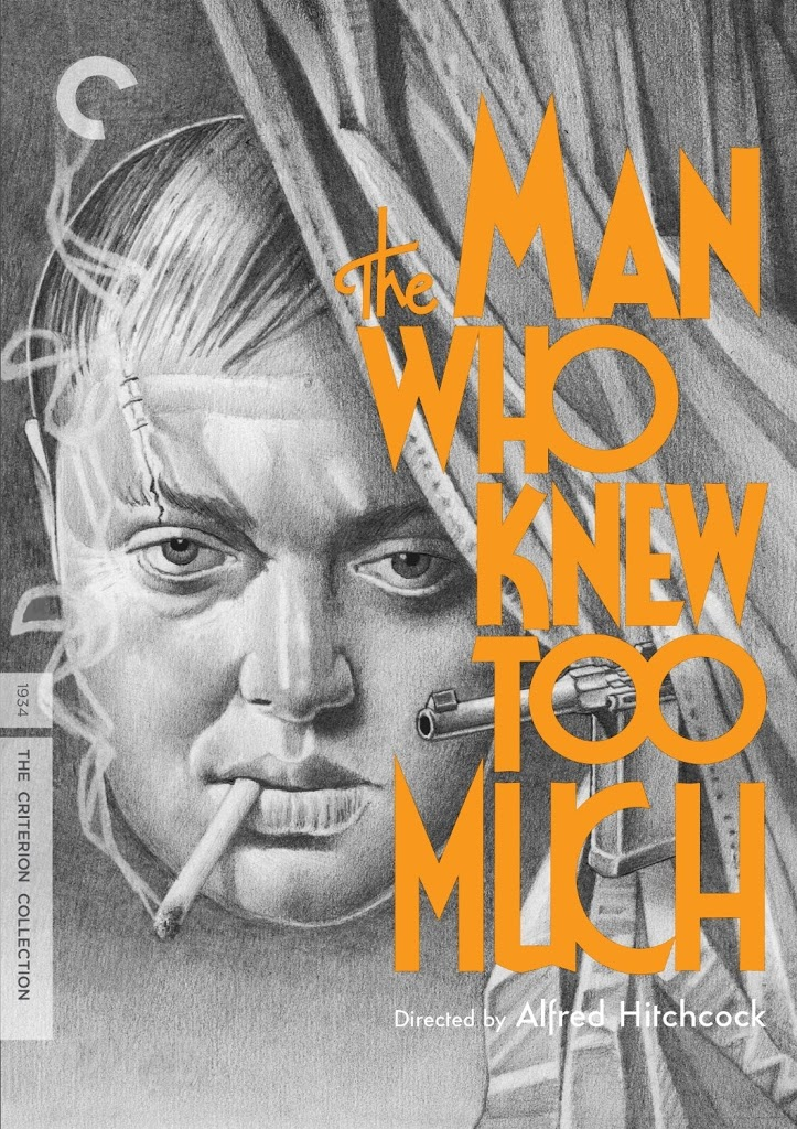 DVD Review: The Man Who Knew Too Much (1934)