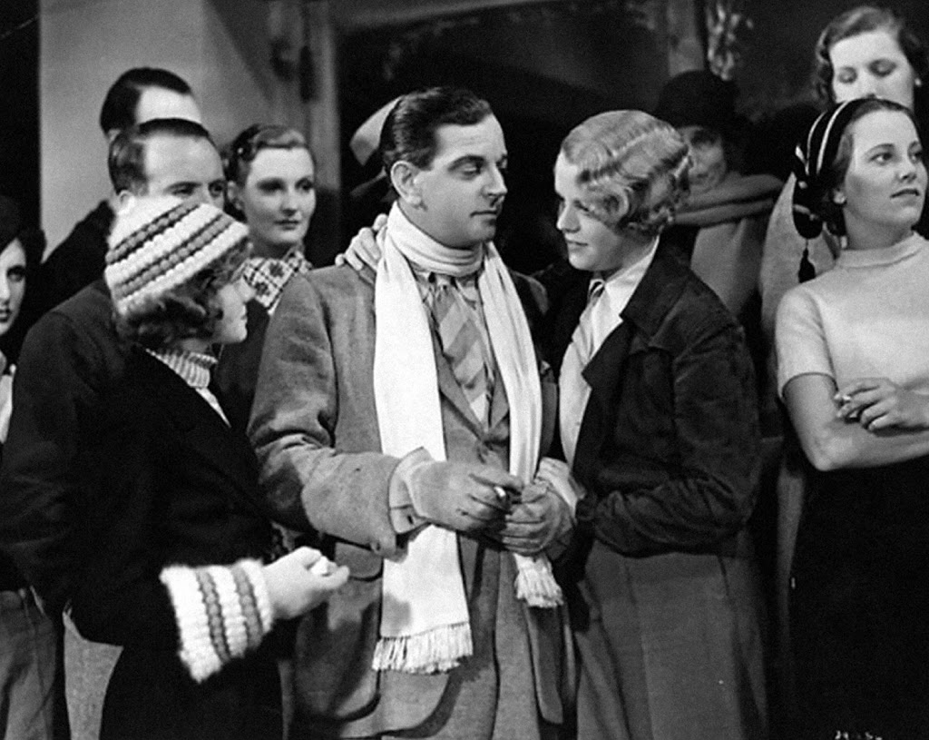 DVD Review: The Man Who Knew Too Much (1934) - The ...