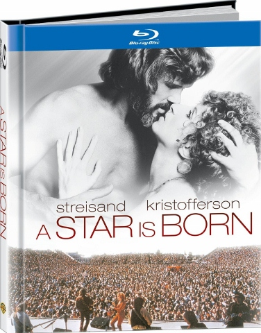 Blu-ray Review: A Star is Born (1976)