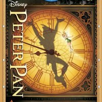 Blu-ray Review: Disney's Peter Pan (1953) - Diamond Edition