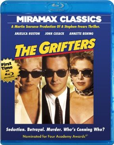Blu-ray Review:  The Grifters