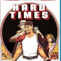 Blu-ray Quick Take: Hard Times - Twilight Time Limited Edition