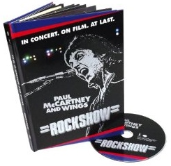 Blu-ray Review: Rockshow - Paul McCartney and Wings in Concert 1976