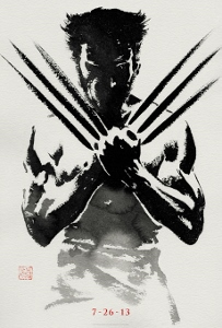 Movie Review: The Wolverine