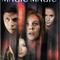 DVD Review: Magic Magic