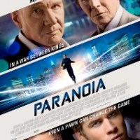 Movie Review: Paranoia (2013)